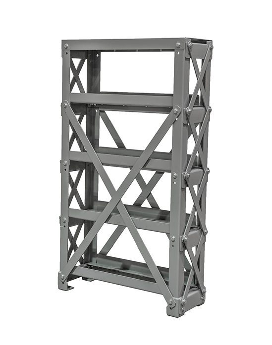 Top Terminal Battery Open Racks
